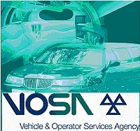 VOSA legal requirements for Limo Hire